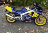 Honda CBR 250 Road Bike,6 months reg,Central Coast for Sale
