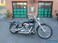 1995 Harley-Davidson Dyna