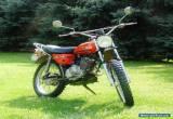1971 Suzuki Other for Sale