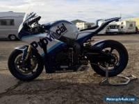 Honda Fireblade Race / Track bike