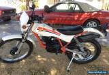1986 Honda TLR200 for Sale