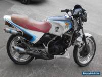 Rare Honda MVX 250F  More classic bikes available See description