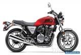 2013 Honda CB for Sale