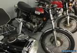 1979 Triumph Bonneville for Sale