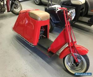 2005 Cushman Model 60 Repro for Sale