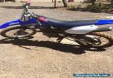 Yamaha ttr125 for Sale