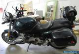 1996 BMW R-Series for Sale
