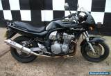 Suzuki GSF 600 S Bandit GSF600 Black 1998 for Sale
