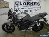 YAMAHA MT 125 ABS MATT GREY LOOK ONLY 500 MILES FROM NEW