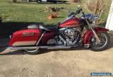 2009 Harley-Davidson Touring for Sale