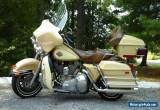 1985 Harley-Davidson Touring for Sale