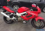 Honda VTR1000F Firestorm 2005 for Sale