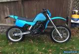 Yamaha IT250K 1983 2 Stroke Enduro Bike for Sale
