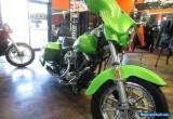 1988 Harley-Davidson Softail for Sale