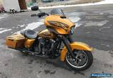 2015 Harley-Davidson Ultra Classic for Sale