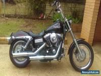 2006 Harley Davidson Streetbob
