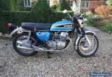 1976 Honda CB750-Four for Sale