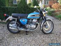 1976 Honda CB750-Four