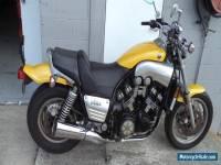 YAMAHA V MAX 1200cc V4, 1988, Qld rego daily rider