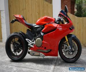 DUCATI PANIGALE 1199 S - Termi Pipes Great condition, Never dropped or tracked for Sale