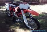 KTM 150sx 2012. KTM150. Not KTM125 or KTM250 for Sale