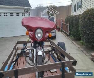1974 Honda CB550 FOUR for Sale
