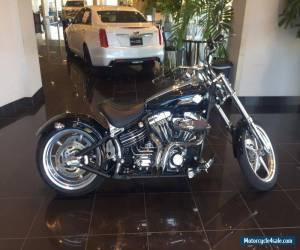 2010 Harley-Davidson Softail for Sale
