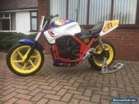 Honda cb500 Race Bike or Track Bike