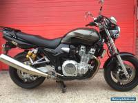 2008 YAMAHA XJR 1300 BLACK,SUPERB EXAMPLE, CHERISHED, SUMMER USE ONLY,MINT !!!!