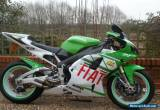 YAMAHA YZF R1 4XV CLASSIC SPORTS MISSILE 1 OFF ROSSI REP STUNNING BIKE HIGH SPEC for Sale