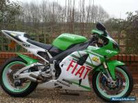YAMAHA YZF R1 4XV CLASSIC SPORTS MISSILE 1 OFF ROSSI REP STUNNING BIKE HIGH SPEC