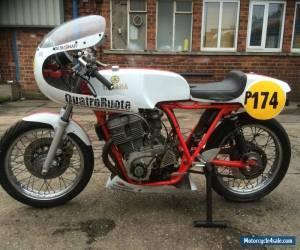 Yamaha Xs500 CRMC Classic racing parade race bike for Sale
