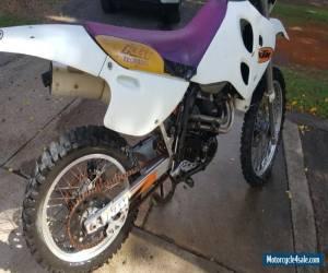 KTM 500  for Sale
