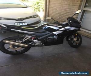 Honda CBR125R 2010 Model Perfect condition for Sale