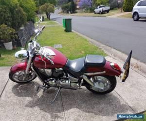 Honda vtx 1800c 2007  for Sale