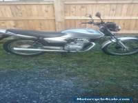 HONDA CG125 06