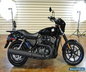 2015 Harley-Davidson Other for Sale