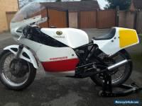 Yamaha Rd400 Tz frame CRMC Classic racing race bike