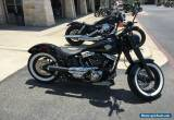 2015 Harley-Davidson Softail for Sale