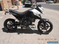 KTM 690 DUKE 2009 MODEL RUNS WELL CHEAP MOTARD NAKED