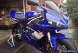 Yamaha R1 2005 Motorcycle in Excellent Condition for Sale