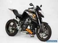 KTM RC8R MCRR 1190 1290 Superduke Prototype Street Fighter Cafe Racer Ducati