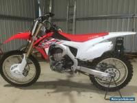 Honda 2015 CRF450R