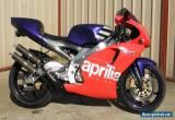 Aprilia RS250 1995 suzuki RGV motor great track or pre modern 1991-95 race bike for Sale