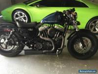 2013 Harley-Davidson XL 1200 48