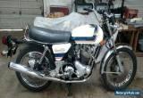 1975 Norton COMMANDO for Sale