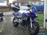2001 Honda CB600 Hornet
