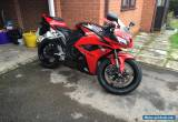 Honda CBR 600 RR -A - *low miles* 3748 . Not Yamaha, Suzuki, BMW for Sale