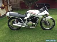 SUZUKI KATANA 1100 motor cycle