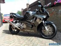Honda CBR600F black 38582 miles
